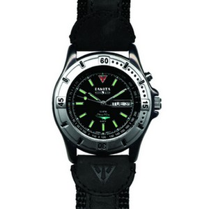 Outrider, Black EL Dial, Outrider Band