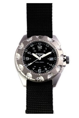 Special Force 100 Nato Strap