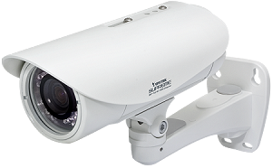 Vivotek IP8362 Outdoor HD Camera